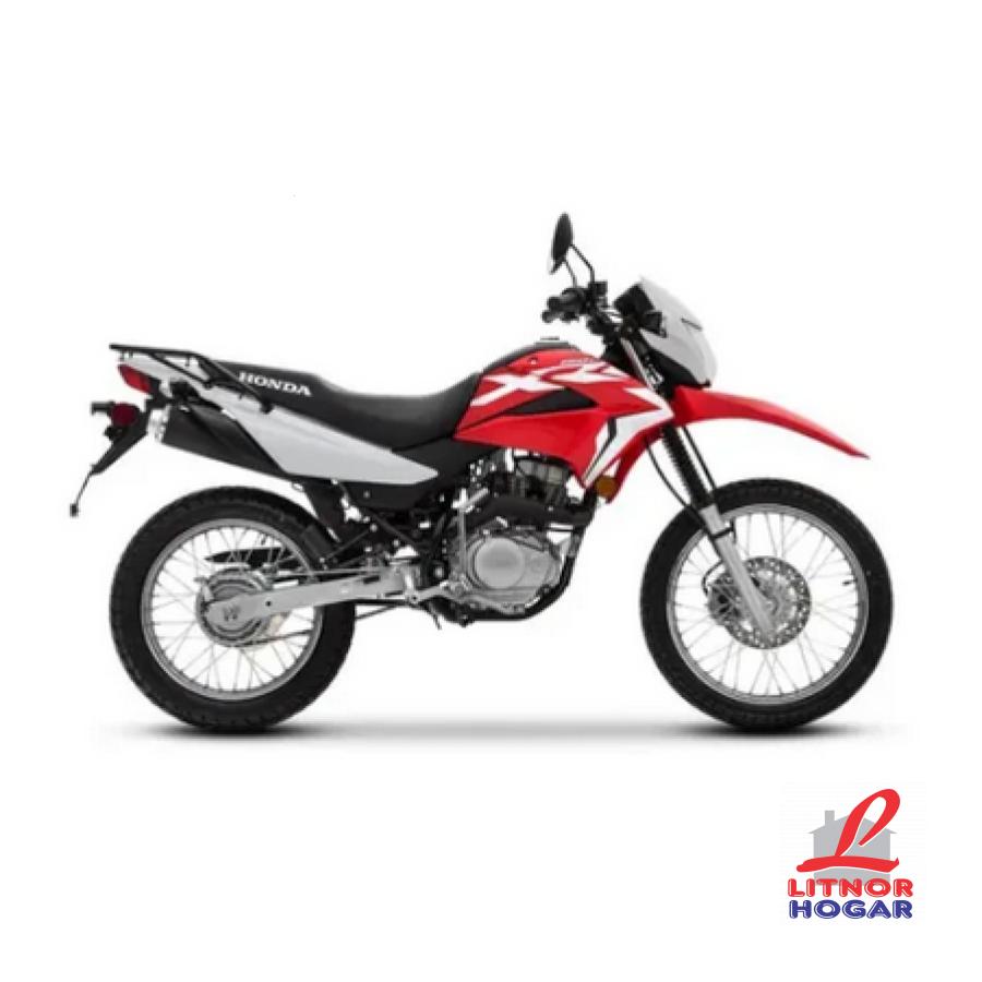 Motos Honda 125 Enduro Precio